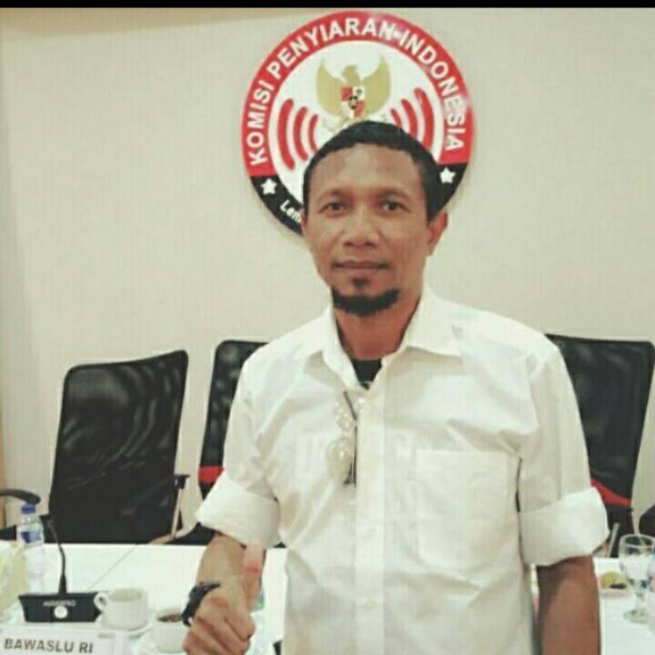 Tito Suwarno, ST